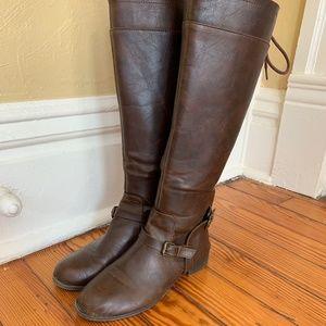 ModCloth Riding Boots